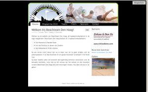 beachteamdenhaag.nl